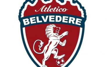 Atletico Belvedere, presentata la squadra