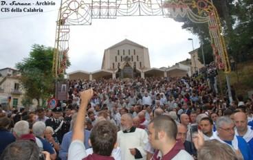 """Il Cis promuove """"La Madonna della Consolazione e la città di Reggio Calabria"""""""