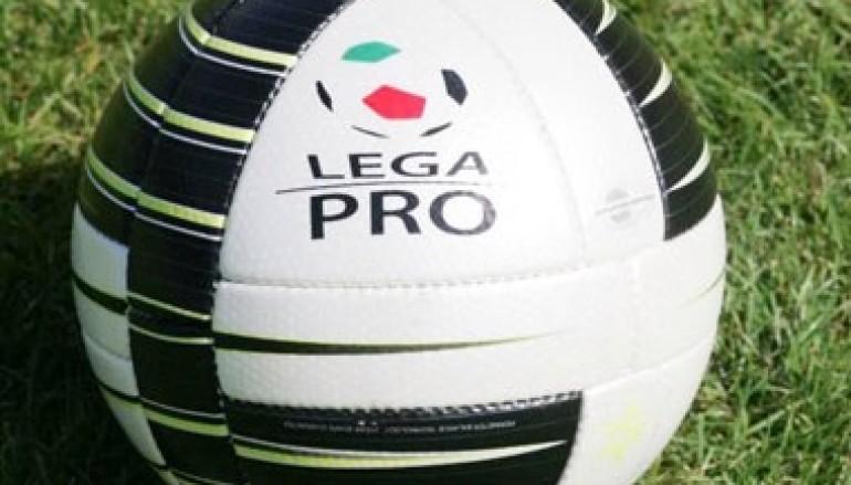 Lega Pro girone C, risultati e classifica 3′ giornata