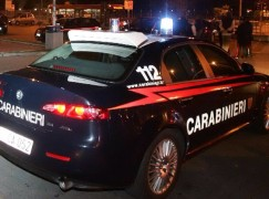 Locri, quattro denunce dei Carabinieri