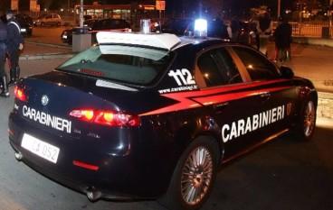San Marco Argentano, due arresti per rapina aggravata
