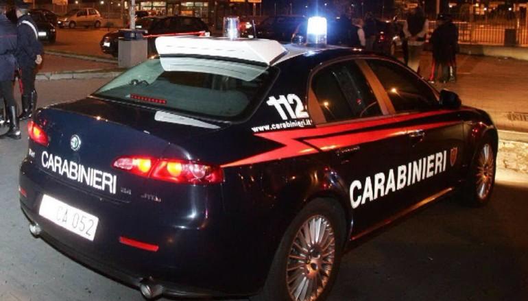 Siderno (RC), un arresto per detenzione di armi e droga
