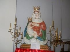 """Corigliano (Cs), festeggiamenti per la """"Madonna delle Grazie"""""""