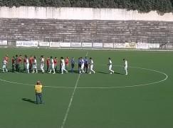 Coppa Italia Dilettanti, Villese-San Giuseppe 0-2