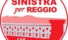 """""""SINISTRA per REGGIO, svolto presidio con Facolmatà"""