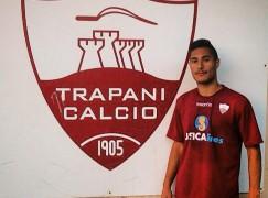 Salvatore Aloi firma con l'Akragas