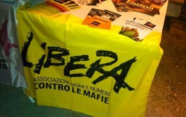 Solidarietà di Libera Presidio Nino Marino alla Sinicropi