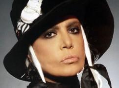 La cantante Loredana Bertè inaugurerà la XII edizione del Festival d'Autunno a Catanzaro