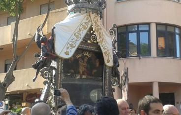Reggio Calabria, mostra in onore della Madonna della Consolazione