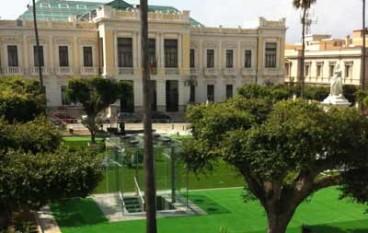 Reggio Calabria, sit-in lavoratori licenziati da Full Service
