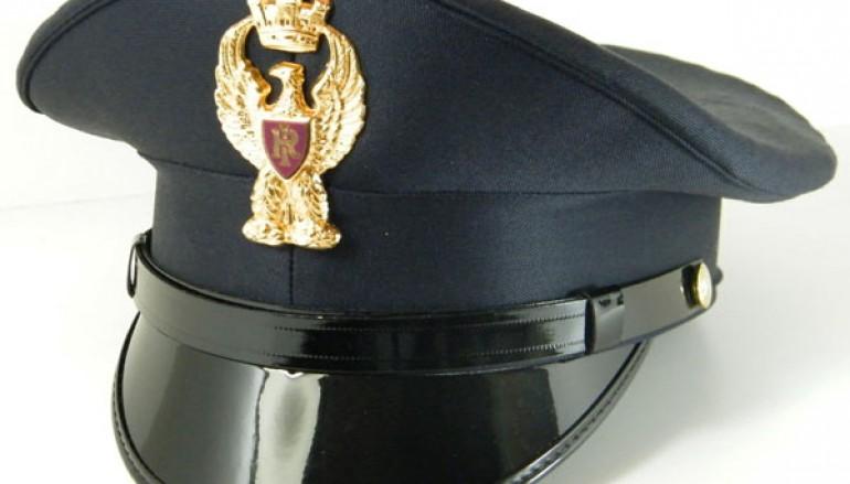 A Reggio si celebra 164° Anniversario della Fondazione della Polizia