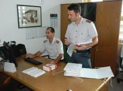 Crotone, scoperto giro di fatture false per 461 mila euro
