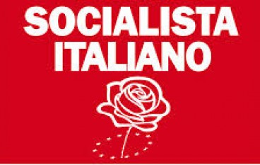 Bagaladi, festa del tesseramento dei Socialisti dell'Area Grecanica