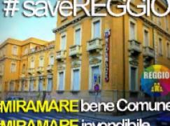"""Sorgonà: """"Bloccare vendita Miramare e Villino Benassai"""""""