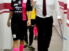 Sporting Locri all'esame Iron Team Palermo