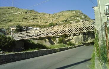 Radar interferometrico: verifica stato di salute di un antico ponte
