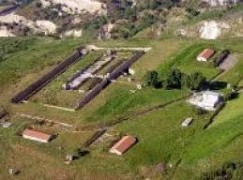 Campo Calabro (RC), concluso l'affidamento gestione Forte Pignatelli