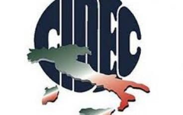 La CIDEC si congratula con il neo eletto sindaco Giuseppe Falcomatà