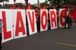 Reggio Calabria, sospesa la protesta dei lavoratori