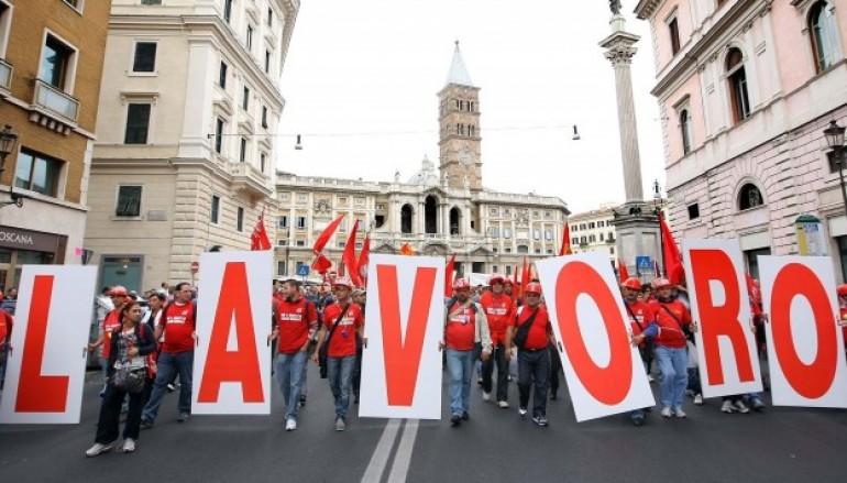 Garanzia giovani e FUOC insieme contro la disoccupazione nel Mezzogiorno