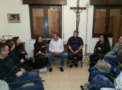 Masella (RC), svolto incontro operatori caritas