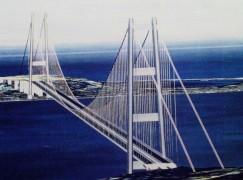 Ponte sullo Stretto, il nemico è il Nord Europa