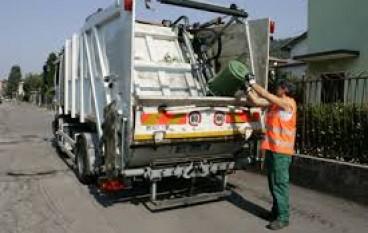 CORIGLIANO C. Disagi nella raccolta rifiuti