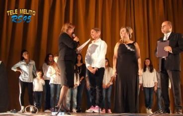 Reggio Calabria, Teatro Odeon: La voce nel cuore