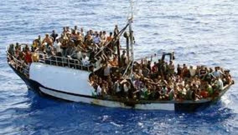 Coronavirus, positivi due migranti sbarcati a Roccella. Sono a Bova Marina