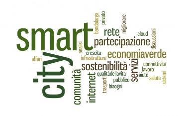 Cosenza, Progetto Smart City