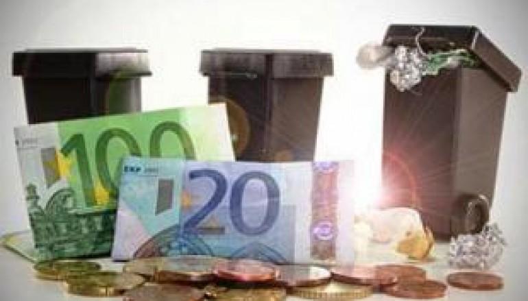 TARI, avvisi di pagamento suddivise in due rate