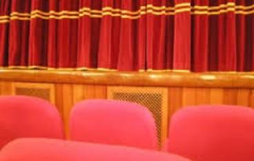 Reggio, al via il Festival teatrale Miti Contemporanei