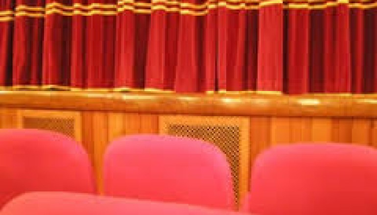 "Pellaro, Messa in scena de ""A cerimonia"" al Teatro Loreto"
