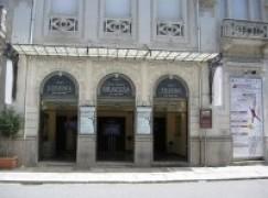 Teatro Siracusa, pericoloso chiusura