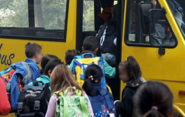 Riduzione dei costi, proposta trasporto scolastico