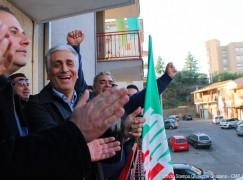 Rossano, Regionali: Graziano primo eletto nel centro destra