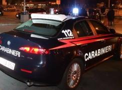 Reggio Calabria, un arresto per furto