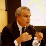 Il  Presidente designato di Uninudtria Calabria, Natale Mazzuca