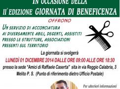 Melito P. S., 2^ edizione giornata di beneficenza