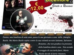 """Rossano (CS): cinema, """"Tienimi Stretto"""" diventa DVD"""