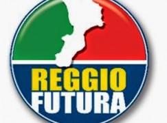Reggio Calabria , la risposta di Reggio Futura
