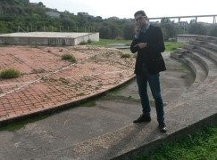 "Bova Marina, Salvaguardia(M5s): ""scandalo AISM"""