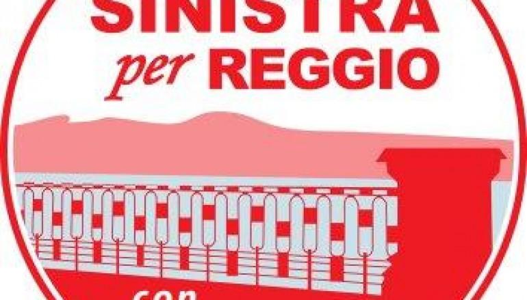 """Sinistra per Reggio: """"Falcomatà tace su tagli del governo alla città"""""""