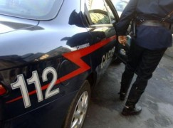 Oppido Mamertina (Rc), arrestato un boss