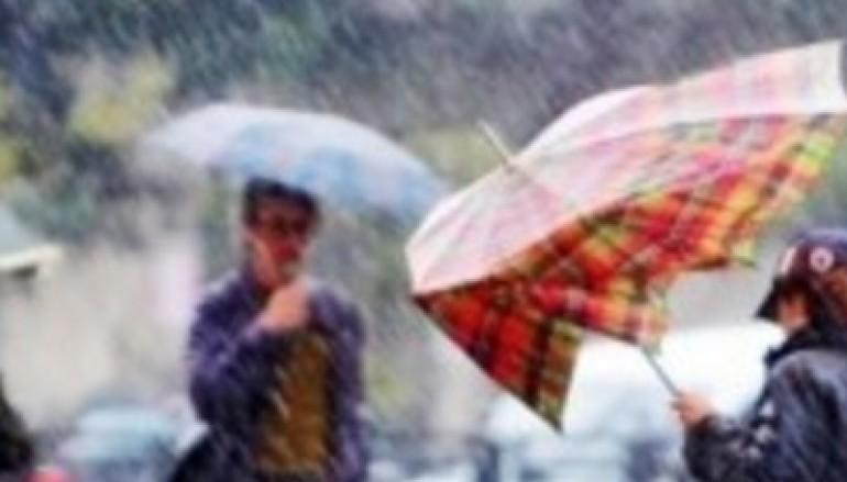 Reggio, allerta meteo: squadre comunali al lavoro per monitoraggio territorio
