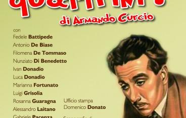 Morano Calabro, secondo appuntamento di TeatroMusica