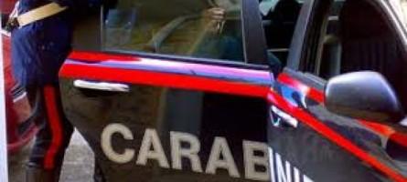 Reggio Calabria, divieto di dimora per molestie