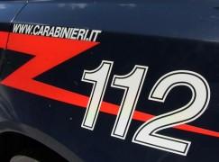Lamezia Terme, tenta furto in appartamento: arrestato