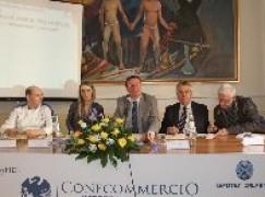 Reggio Calabria, Confcommercio legalità mi piace