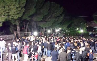 San Lorenzo Marina: Crispellata 2014, le foto